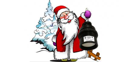 В Новый год вместе с измерительными приборами Sensus